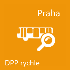 DPP rychle windows phone application