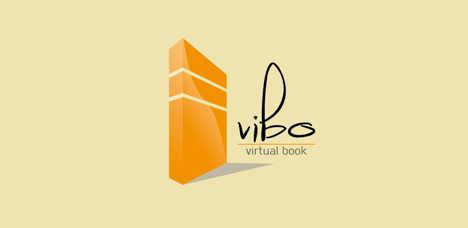 Virtual book web & tablet application